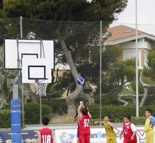 Basketball Teramo, Torneo Giugliobasket 2017 Aquilotti