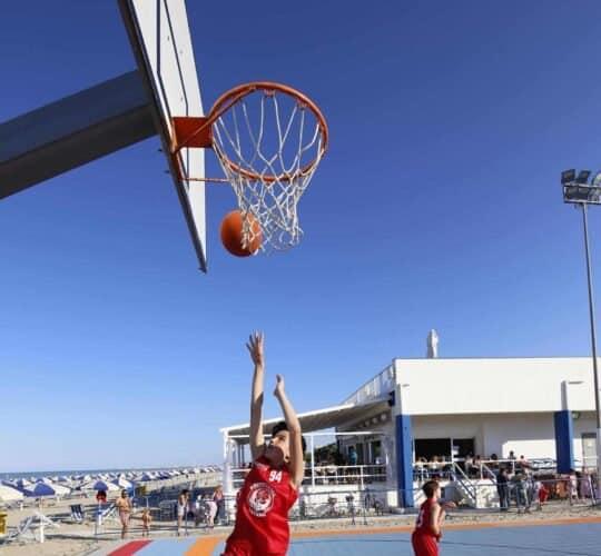 Basketball Teramo, Torneo Giugliobasket 2017 Esordienti