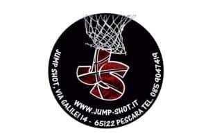 Basketball Teramo, partner, Jump shot