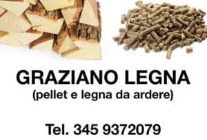 Basketball Teramo, partner, Graziano Legna, pellet e legna da ardere